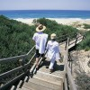 Couple, Munmorah State Recreation Area