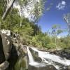 Gloucester Falls, Gloucester Tops