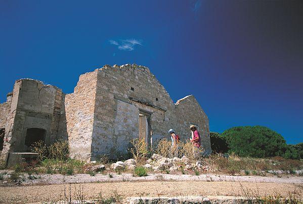 Inneston Ruins