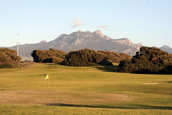 Flinders Island Golf Course
