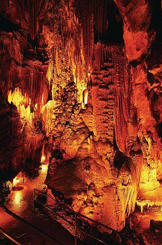 King Solomon Cave