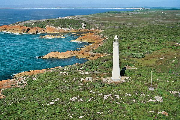 Cape Sorell Lighthouse