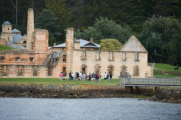 Penitentiary - Port Arthur Historic Site