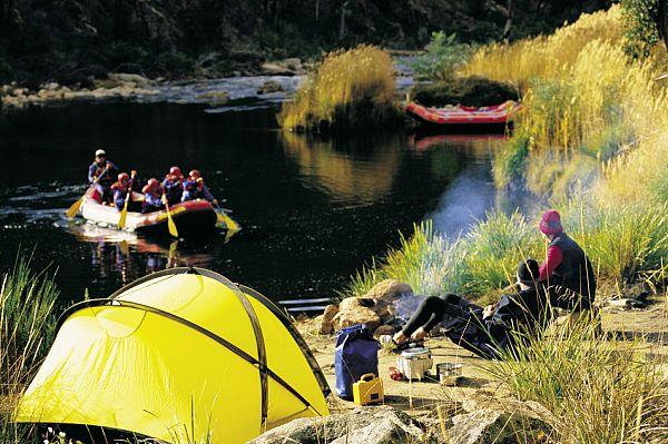 Mitta Mitta River