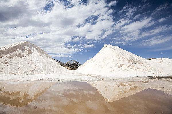 Murray River Salt, Mildura