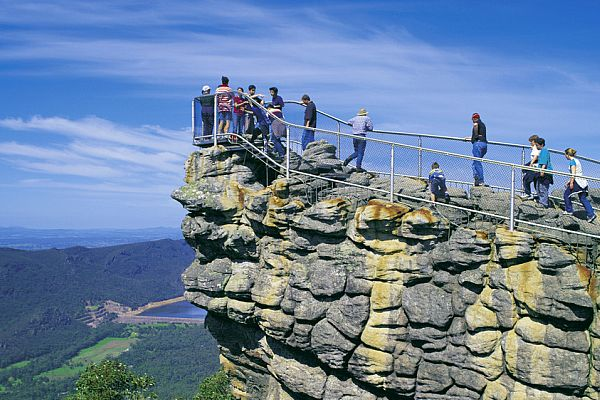 Pinicle Lookout