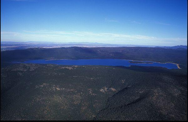 Lake Wartook