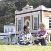 Couple, Art School