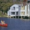 Kayaking, Lake Crackenback Resort