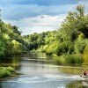 Lachlan River Cowra
