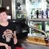 Beer tasting, Hunter Valley