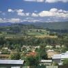 Batlow district - Riverina