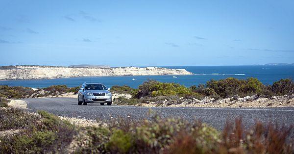 Coffin Bay National Park