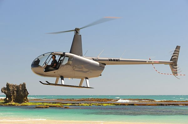 Robe Helicopters