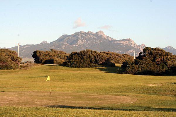 Flinders Island Golf Course