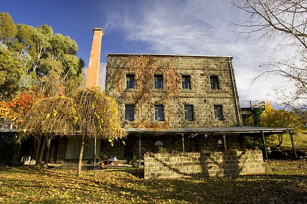 The Mill - Malmsbury
