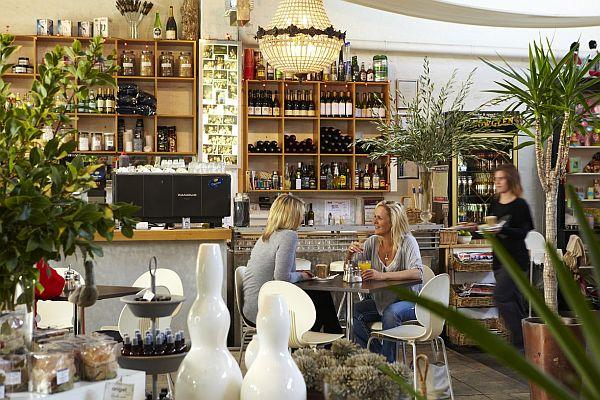 Such n Such cafe and shop Ballarat